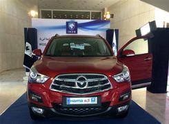فروش فوری 2 محصول ایران خودرو با قیمت جدید