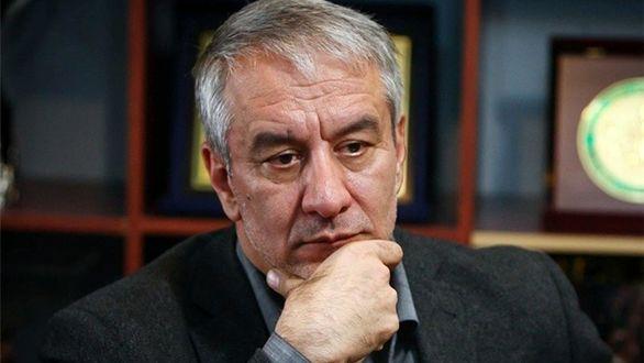 واکنش عجیب کفاشیان به پرونده تخلف مالی در کمیته استیناف