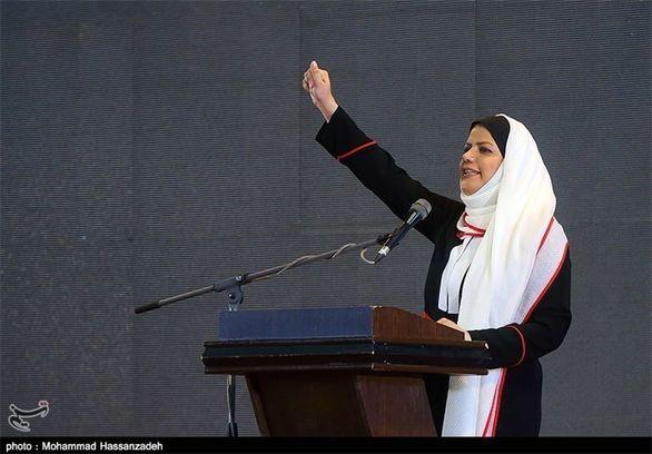 شکایت این خانم از فرهاد مجیدی تکذیب شد + عکس