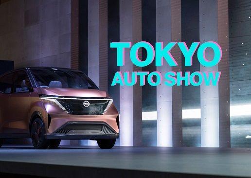نمایشگاه خودرو توکیو هم لغو شد