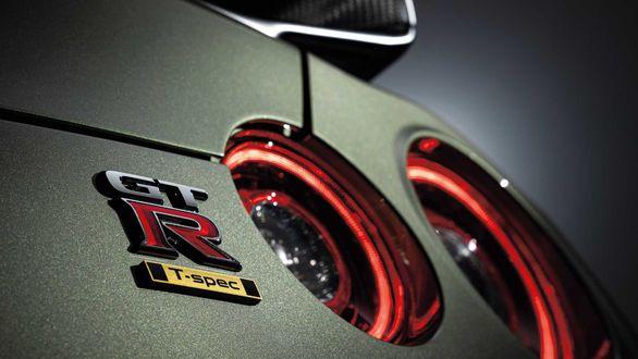 نیسان GT-R جدید فقط 100 دستگاه