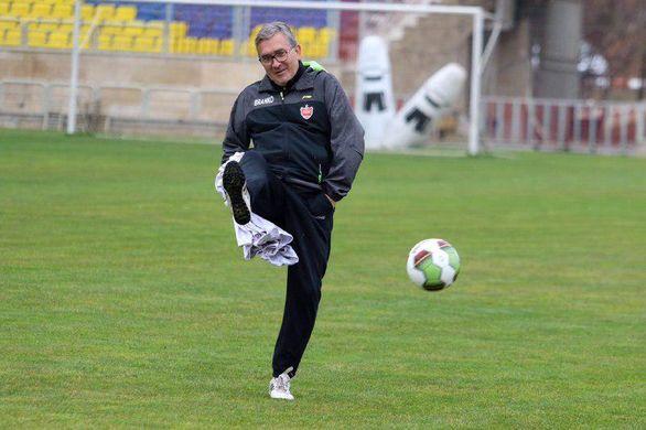 برانکو آماده قبول سرمربیگری تیم ملی ایران است