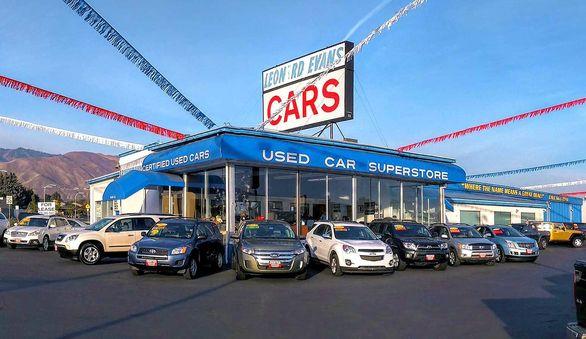 رمزگشایی از رشد شدید تقاضا برای خرید خودرو در آمریکا