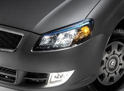 جدیدترین مدل ارتقا یافته خودرو رانا تولید می شود + عکس