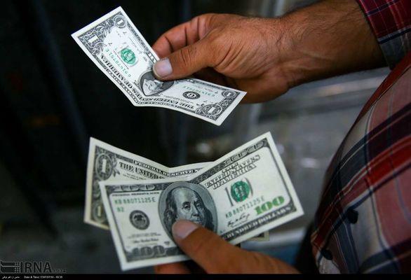 نشانههای عقبگرد احتمالی دلار در فردا سه شنبه 11 آذر 99