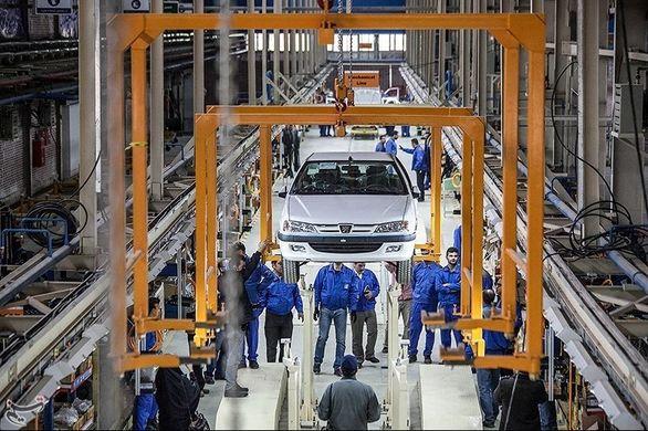 افزایش ساخت داخل قطعات قیمت خودرو را پایین می آورد؟