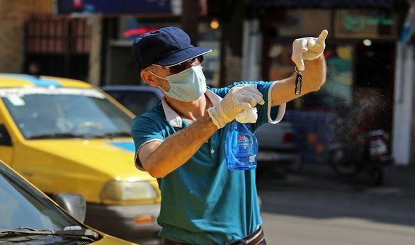 ۴۵۰ راننده تاکسی در کشور به ویروس کرونا مبتلا شدهاند