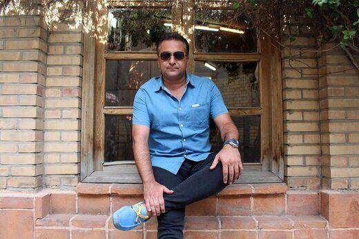 بازیکن خوب استقلال که چهره اش کار دستش داد (عکس)