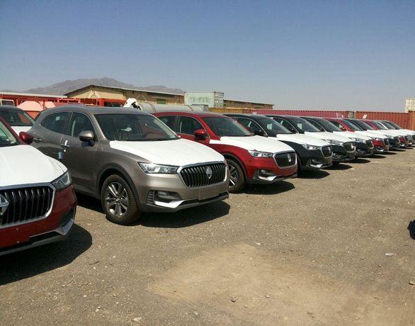 ترخیص خودروهای وارداتی به امسال می رسد؟