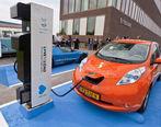 در هلند روزی 100 دستگاه خودروی برقی فروخته می شود