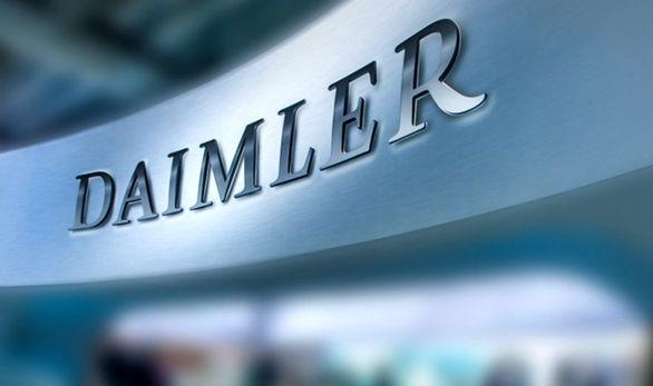تغییرات بزرگ در مرسدس بنز و دایملر