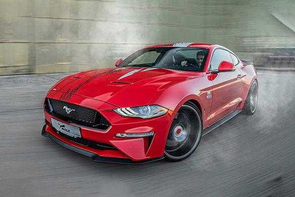 معروف ترین برندهای آمریکایی صنعت خودرو