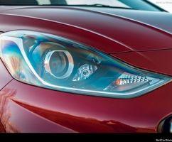 جدیدترین مدل خودرو هیوندای i10 را ببینید