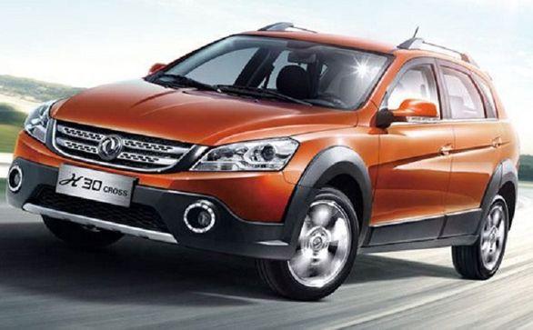 پرفروش ترین خودروی چینی بازار ایران را بشناسید