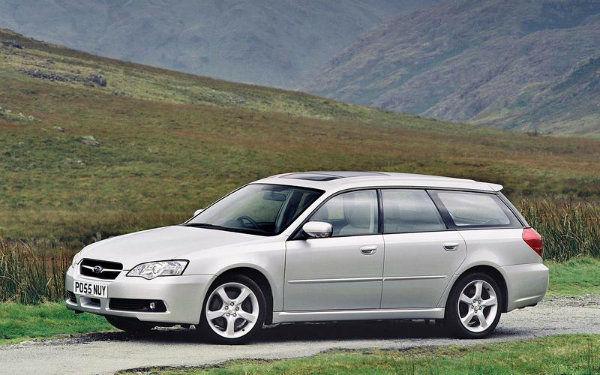خودروهای ارزان تر از پراید-subaru_legacy_0