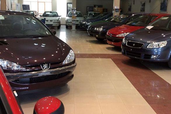 بی تفاوتی بازار به افزایش قیمت خودروهای پرتیراژ