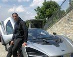 رونالدو یکی از رکوردهای ملی علی دایی را شکست