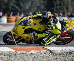برگزاری راند دوم مسابقات موتورریس قهرمانی کشور
