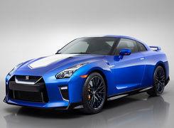 بالاخره نیسان GT-R مدل 2020 معرفی شد