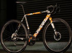 لامبورگینی دوچرخه ساخت   فقط 63 نمونه