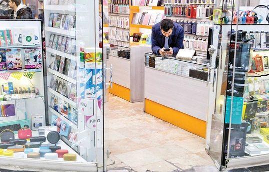 ریزش قیمت موبایل در بازار شدت گرفت + جدول قیمت