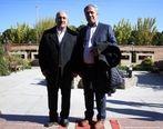 70 نماینده مجلس خواهان بازگشت گرشاسبی به پرسپولیس شدند (سند)