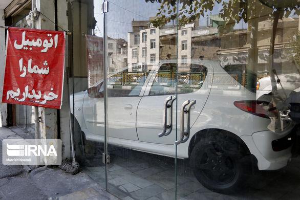 پیش بینی ریزش شدید قیمت خودرو