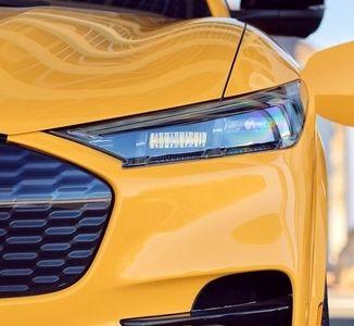 خودرو فورد موستانگ Mach-E GT مدل 2021 را ببینید