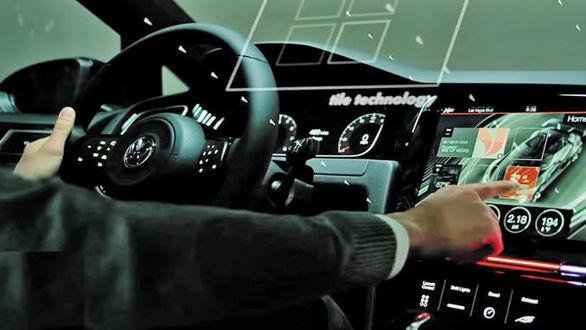 10 فناوری برتر خودرو در سالی که گذشت