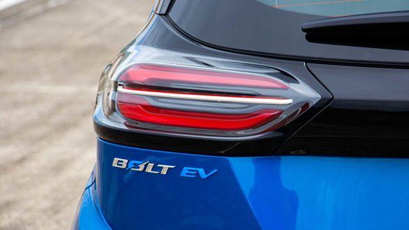 شورولت بولت EV مدل 2022