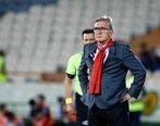 فدراسیون فوتبال از باشگاه پرسپولیس به خاطر برانکو استعلام گرفت!