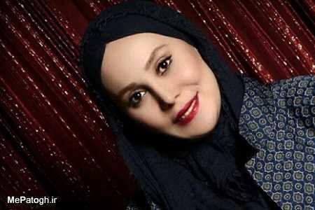 ورزش لوکس خانم بازیگر ایرانی + عکس