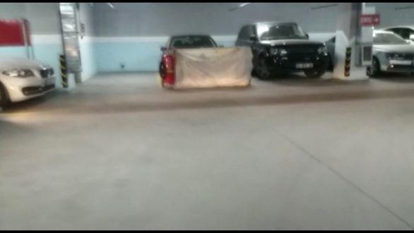 جسد جمال خاشقجی با چه خودرویی حمل شد؟ + عکس