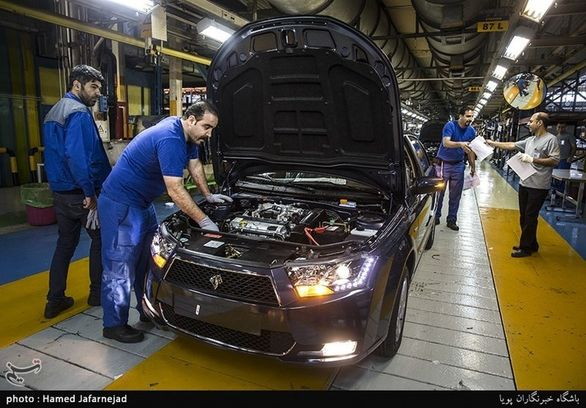 واکنش نماینده خودروسازان به تعلیق افزایش فصلی قیمت خودرو