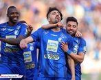 آخرین وضعیت مصدومان تیم فوتبال استقلال