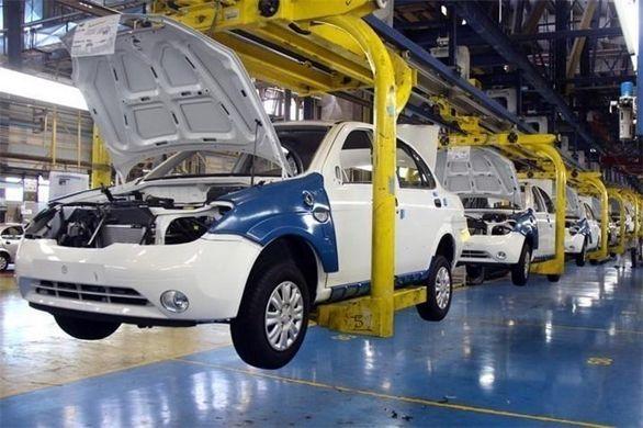 کرونا با صنعت خودروسازی ایران چه کرد؟