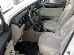 خودرو جدید چینی ایران خودرو آماده عرضه به بازار + عکس