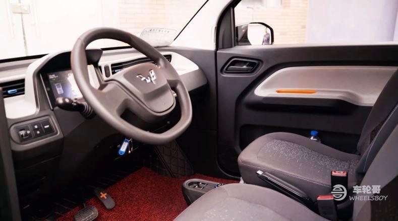 خودروی الکتریکی جنرال موتورز با قیمت 4500 دلار عرضه میشود