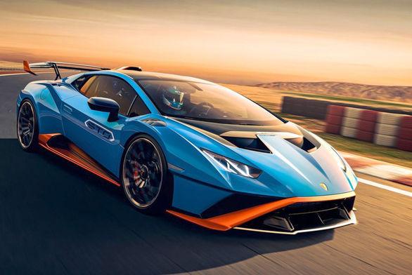 تصاویر   خاص ترین رنگ خودروها برای سال 2020 را بشناسید