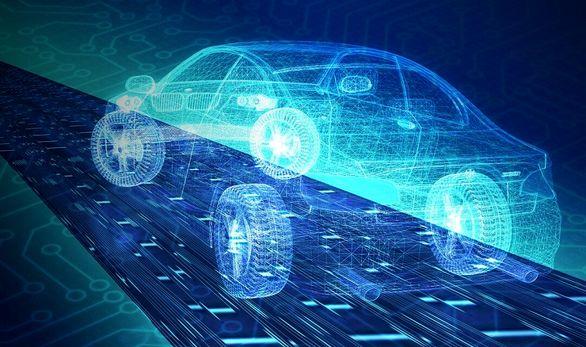 ورود فناوری بلاک چین در صنعت خودرو