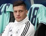 خشم رئیس جمهور از جشن تولد نامزد بازیکن رئال مادرید