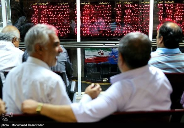 تغییر تکنیک معامله گری در بورس / سیگنال حقوقی به حقیقی