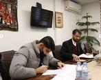 برد دوجانبه برای مهدی ترابی در بازگشت به پرسپولیس