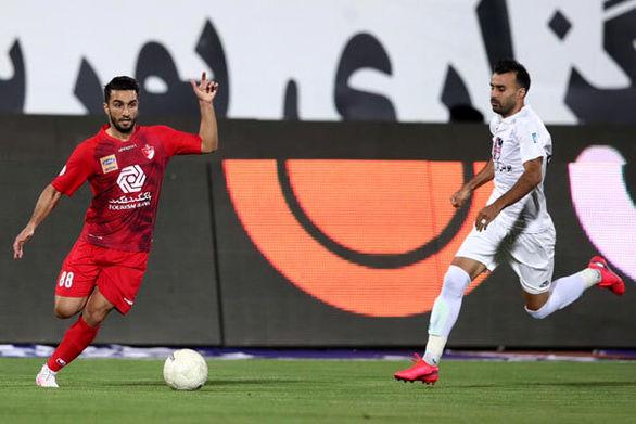 بیانیه تند باشگاه ذوب آهن اصفهان علیه پرسپولیس