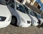سقوط قیمت یک خودرو دیگر سایپا به زیر 50 میلیون تومان