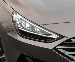 زیر و بم جدیدترین مدل خودرو هیوندای i30 را ببینید
