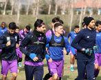 ماجرای تماس مشکوک با بازیکنان خارجی مورد نظر استقلال