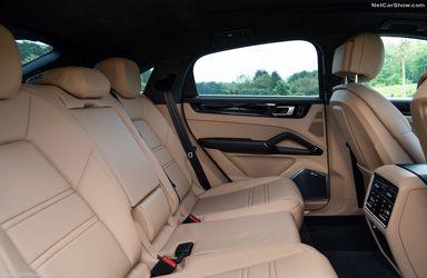 پورشه کاین S کوپه مدل 2020