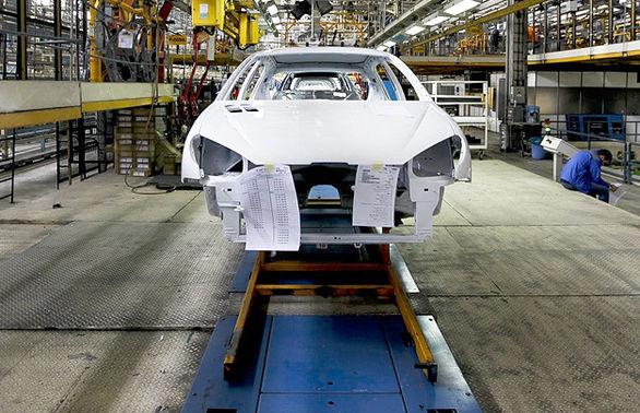 بایدها و نبایدهای تولید 1.2 میلیون دستگاه خودرو در سال 98