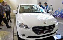 بازگشت پژو 301 به منوی بازار خودرو ایران